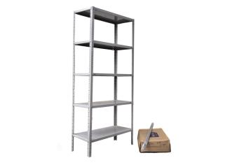 Rack Shelf