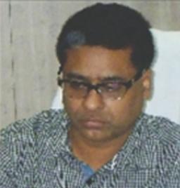 Mr. Hemant Agarwal